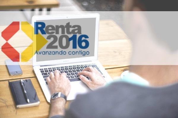 5 consejos a la hora de hacer la Declaración de la Renta 2016