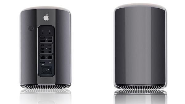 Apple resucita su Mac℗ Pro tras más de tres años