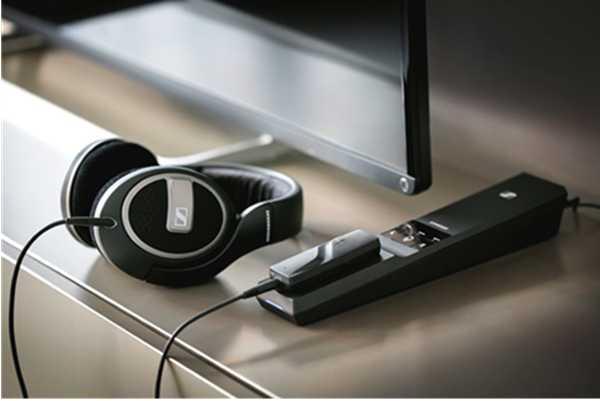Sennheiser Flex 5000, libérate del cable de tus auriculares