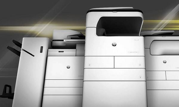 HP añade más confianza a sus Dieciséis impresoras A3 nuevas
