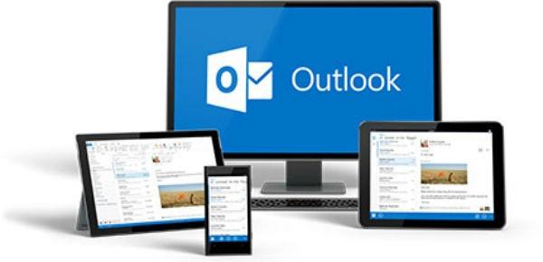 Outlook trucos