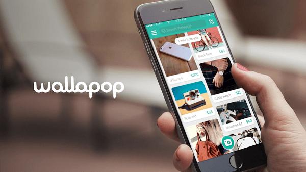 declarar Wallapop(app) o Airbnb