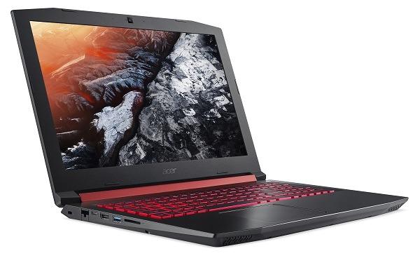 Acer Nitro 5, características y costo de los recientes portátiles gaming