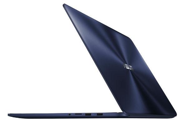 Asus Zenbook Flip S, peculiaridades clave y ficha técnica