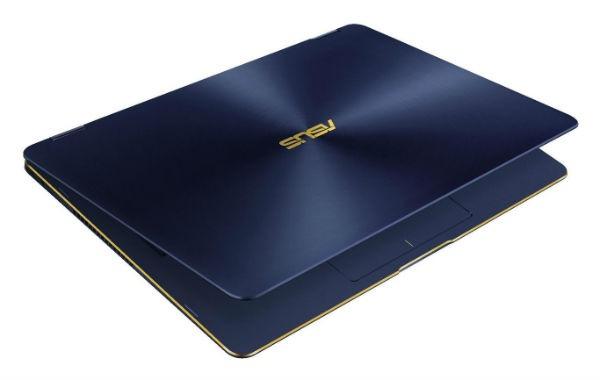 Asus Zenbook Flip S procesador