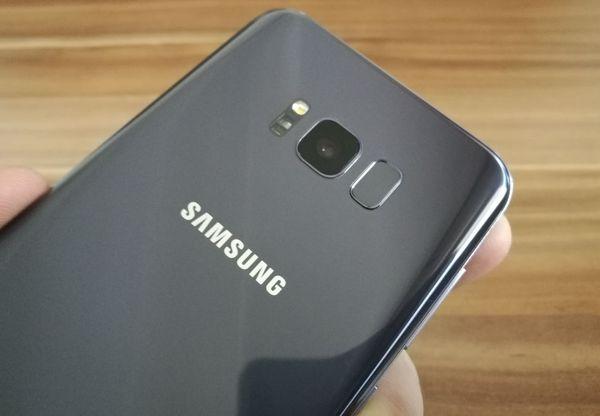 Todos los modos de camara del Samsung Galaxy S8+