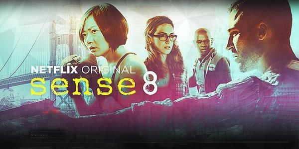 Netflix cede y Sense8 tendrá un capítulo final de dos horas