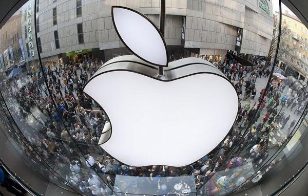 Apple vende menos iPhone