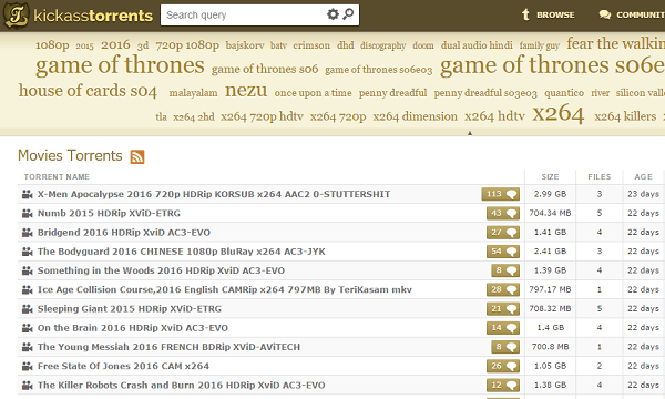 kickasstorrents.io