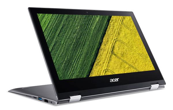 Acer Spin 1, un convertible compacto con buen precio