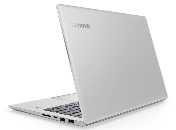 lanzamiento Lenovo℗ IdeaPad 720S interior