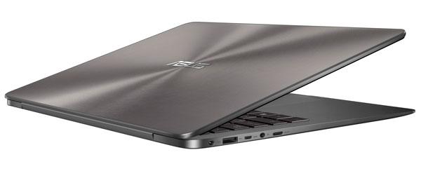 Asus ZenBook UX430 potencia