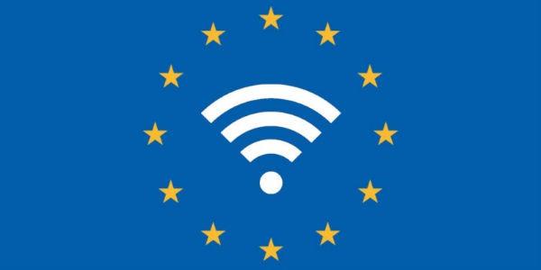 8.000 pueblos de Europa tendrán WiFi gratis