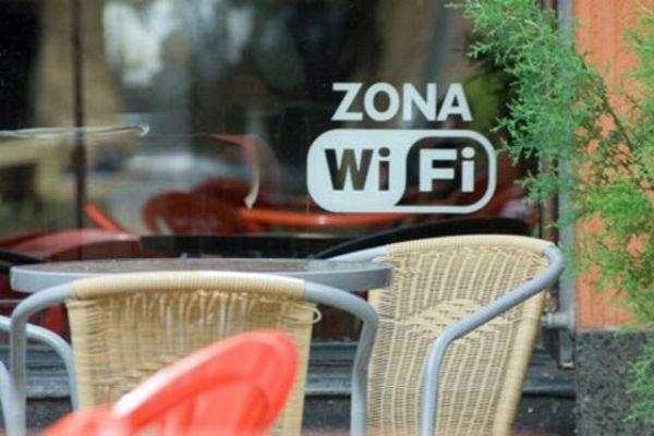pueblos acceso WiFi