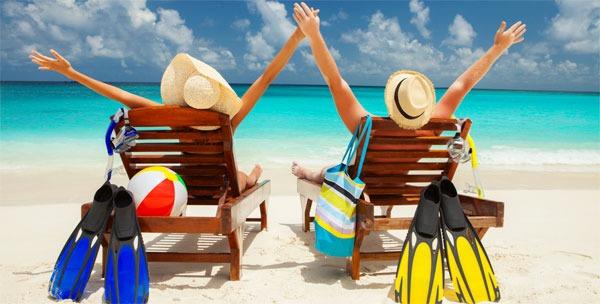7 apps para organizar tus vacaciones de verano 2017