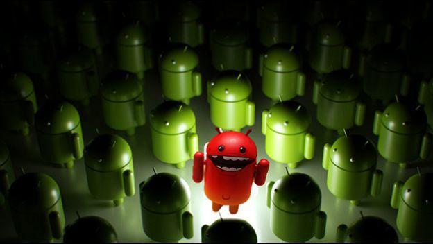 Una aplicación falsa infecta más de 14 millones de móviles Android