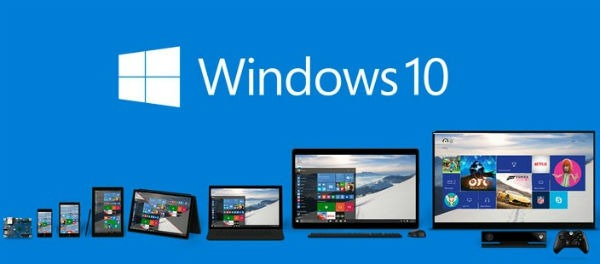 Windows 10 varios soportes
