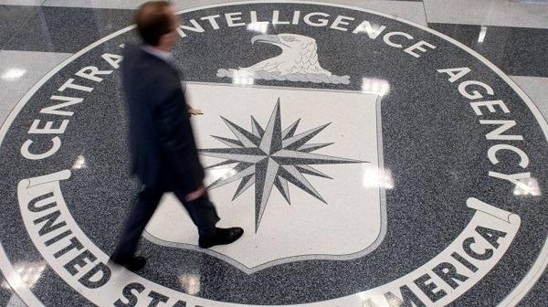 foto CIA
