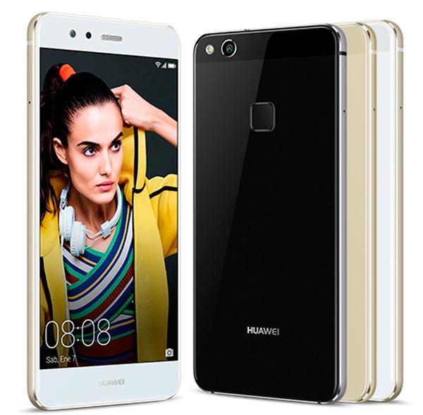 5 diferencias entre el Huawei P10 Lite y el Huawei Nova 02 pantalla p10 lite