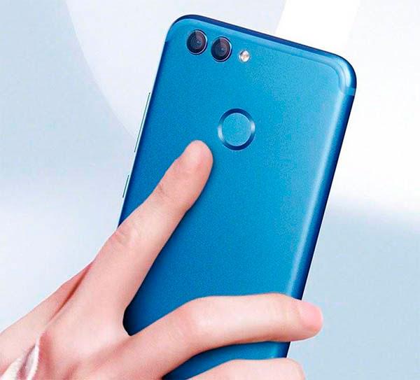 5 diferencias entre el Huawei P10 Lite y el Huawei Nova 02 procesador Nova 2