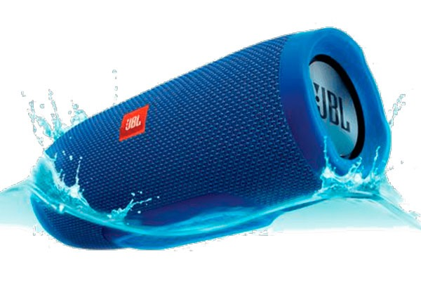 altavoces Bluetooth por menos de 200 euros(EUR) JBL Charge 3