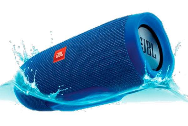 altavoces Bluetooth por menos de 200 euros(EUR) JBL Charge 3