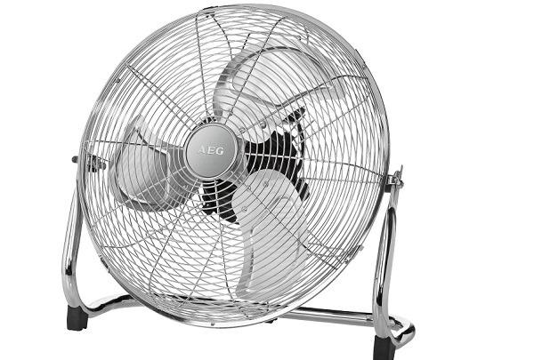 AEG non floorcare VL 5606 WM N ventiladores