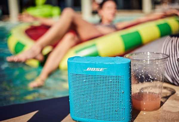 Bose Soundlink Color II Bluetooth, la música siempre contigo