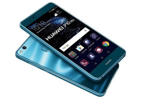 Huawei P10 Lite Android 7