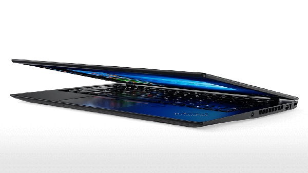 Lenovo ThinkPad X1 Carbon 2017 diseño