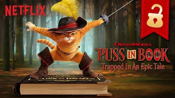 Netflix ya permite crear tu propia historia con contenidos interactivos