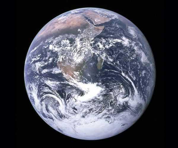 20 de las fotografías más impresionantes del espacio