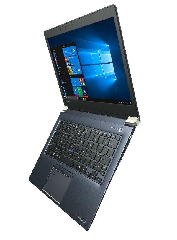 Toshiba Portégé X30 Intel