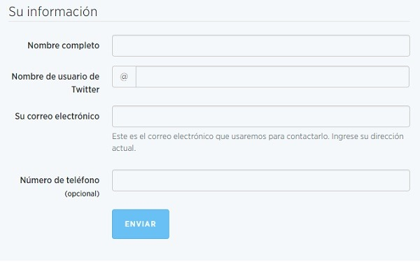 bloqueo Twitter