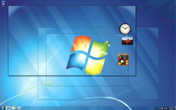Windows 7 búsqueda simple