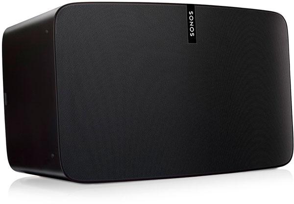 Sonos PLAY:5, altavoz inalámbrico con un gran sonido