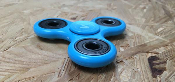 50 fidget spinner originales para comprar