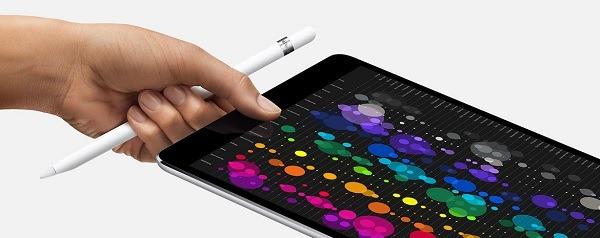 iPad Pro 2017 de 10,5 pulgadas