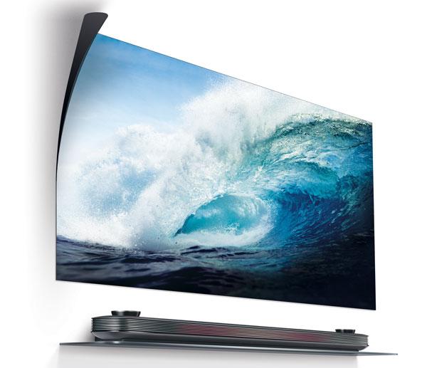 LG Signature, noticia marca premium de electrodomésticos y televisores de alta gama