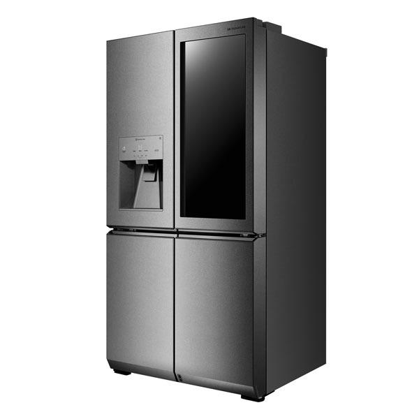 lanzamiento LG Signature frigorifico