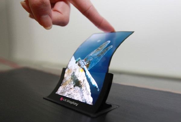 5 tecnologías que podrían revolucionar los móviles como los conocemos