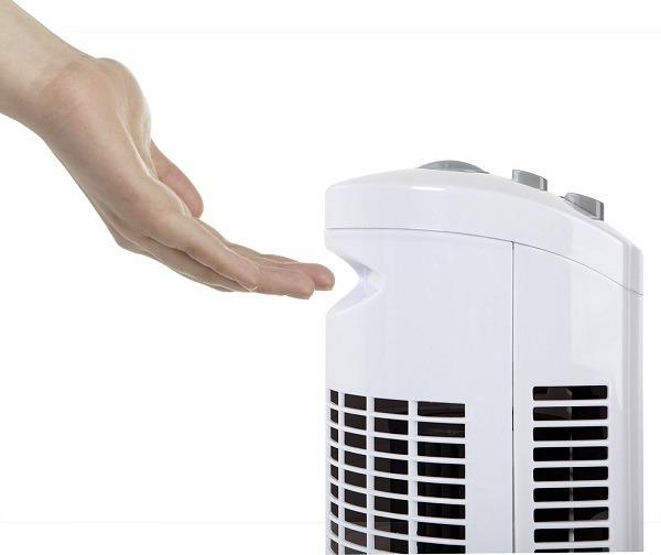 Orbegozo TW 0745 ventiladores