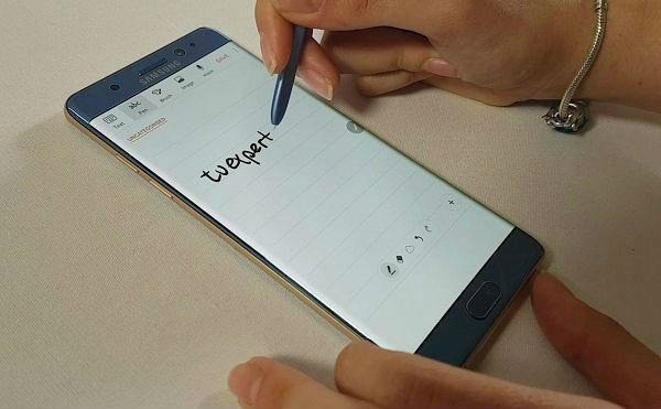 Las cinco novedades que esperamos en el Samsung™ Galaxy™ Note 8