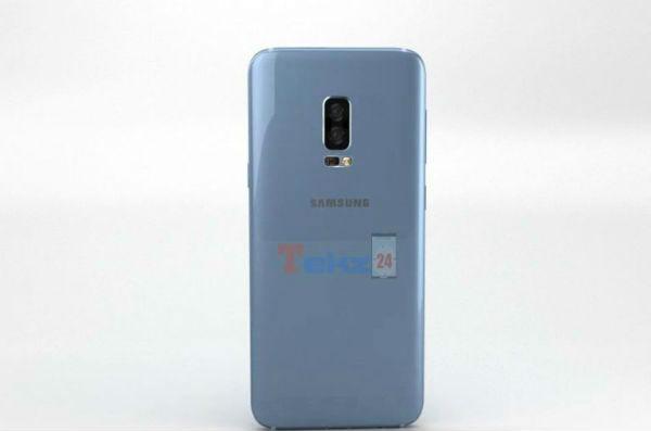 Samsung Galaxy™ Note ocho coral