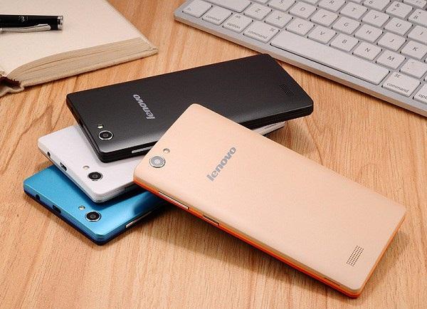 Todo lo que sabemos del Lenovo K7 Note