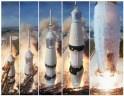 NASA 100 años Langley