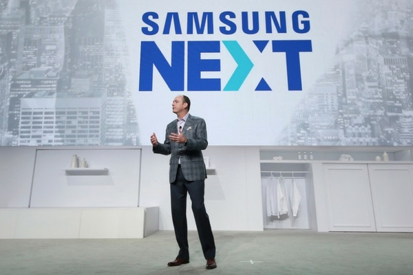 Samsung invertirá más de cien millones de euros en startups europeas