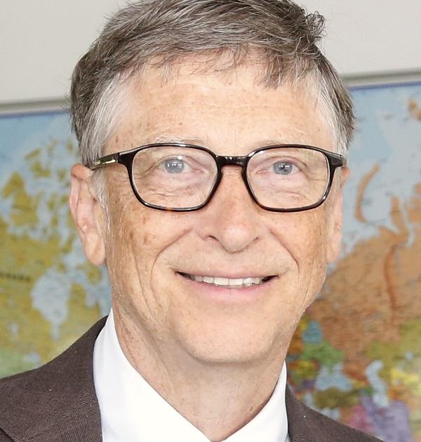 Bill Gates ya no es el hombre más rico del mundo