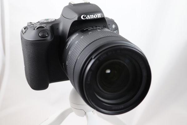 hemos probado Canon EOS 200D precio