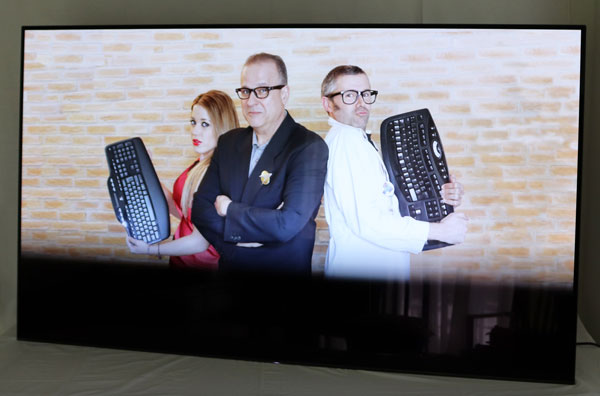 prueba Sony A1 OLED conclusiones
